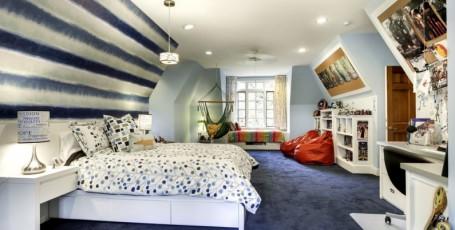Романтичная комната для подростка